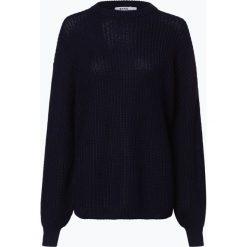NA-KD - Sweter damski, niebieski. Niebieskie swetry klasyczne damskie NA-KD, s. Za 159,95 zł.
