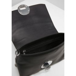 Abro Torba na ramię black. Czarne torebki klasyczne damskie Abro. Za 789,00 zł.