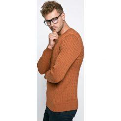 Swetry klasyczne męskie: Selected – Sweter Clayton