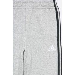 Odzież dziecięca: adidas Performance - Spodnie dziecięce 110-176 cm