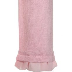 Derhy ROMANE GILET MAILLE Kardigan rose. Czerwone swetry chłopięce marki Derhy, z bawełny. Za 169,00 zł.
