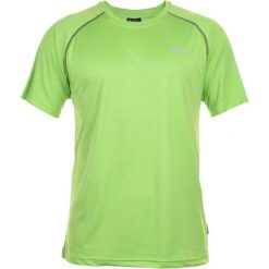 Hi-tec Koszulka męska Oropi Green/Grey r. XL. Szare t-shirty męskie Hi-tec, m. Za 34,04 zł.