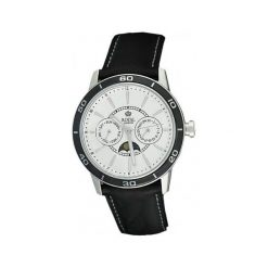 Zegarek Royal London Męski 41123-02 Data Chrono. Szare zegarki męskie Royal London. Za 409,00 zł.