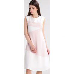 Sukienki hiszpanki: KIOMI Sukienka letnia rose/white