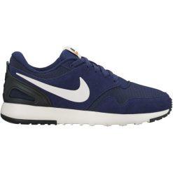 Nike Buty Sportowe Men's Air Vibenna Shoe Blue 44.5. Niebieskie buty skate męskie Nike, z gumy, nike air vibenna. Za 329,00 zł.