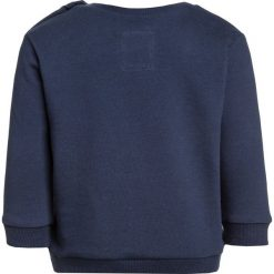 Levi's® BAT BABY Bluza dress blue. Brązowe bluzy chłopięce marki Levi's®, z bawełny. Za 169,00 zł.