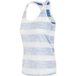 4f Koszulka damska H4L18-TSD014 33S  niebieska r. S. Niebieskie bluzki damskie 4f, l. Za 45,71 zł.