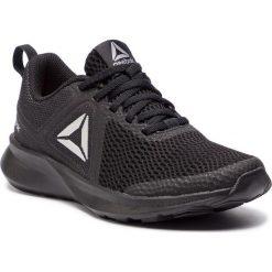 Buty Reebok - Speed Breeze DV3988 Black/Silver/Cold Grey. Szare buty do biegania damskie marki Reebok, l, z dzianiny, z okrągłym kołnierzem. Za 249,00 zł.