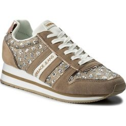 Sneakersy damskie: Sneakersy VERSACE JEANS – E0VRBSA1 70028 723
