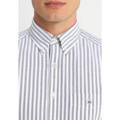 GANT THE OXFORD BANKER REGULAR FIT Koszula persian blue. Niebieskie koszule męskie marki Polo Ralph Lauren, m, z bawełny, polo. Za 379,00 zł.