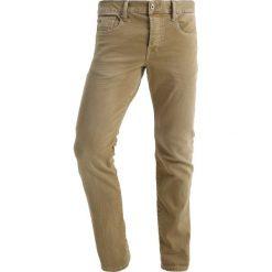Scotch & Soda RALSTON Jeansy Slim Fit sand. Brązowe jeansy męskie Scotch & Soda, z bawełny. Za 419,00 zł.