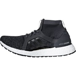 Buty sportowe damskie: adidas Performance ULTRA BOOST X ALL TERRAIN Obuwie do biegania treningowe carbon/carbon/black