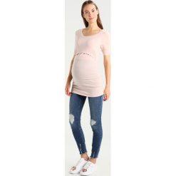 T-shirty damskie: Boob FLATTER ME SHORTSLEEVED Tshirt basic pink pearl
