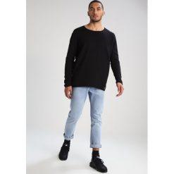 Swetry klasyczne męskie: Brooklyn's Own by Rocawear Sweter black