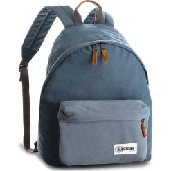Plecak EASTPAK - Padded Pak'r EK620 Opgrade Storm 58O. Niebieskie plecaki damskie Eastpak. W wyprzedaży za 179,00 zł.