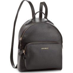 Plecaki damskie: Plecak COCCINELLE – BF5 Clementine E1 BF5 14 01 01 Noir 001