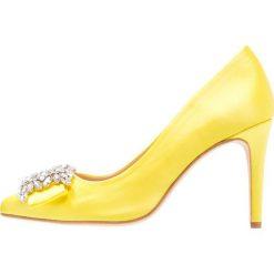 Czółenka: Cosmoparis MANIFIKA Czółenka jaune