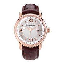 """Zegarki męskie: Zegarek """"JG7200-23"""" w kolorze brązowo-różowozłotym"""