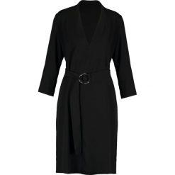 Sukienki hiszpanki: NORR ANE Sukienka letnia black