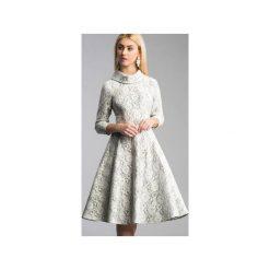 Sukienki hiszpanki: Sukienka DONNA Midi Noemi