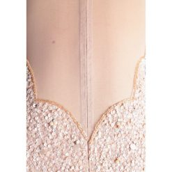 Sukienki hiszpanki: Lace & Beads PICASSO Sukienka koktajlowa pink