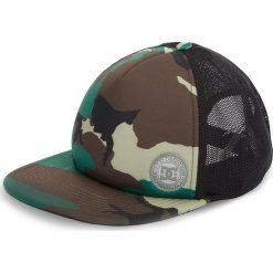 Czapka z daszkiem DC - Balderson ADYHA03628 GRW6. Brązowe czapki z daszkiem męskie DC, z materiału. Za 129,00 zł.
