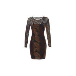 Sukienki: Sukienki krótkie Smash  ILIADA