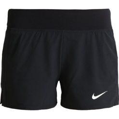 Nike Performance FLEX PURE SHORT Krótkie spodenki sportowe black/white. Niebieskie spodenki sportowe męskie marki Nike Performance, m, z materiału. Za 359,00 zł.