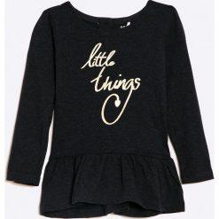 Bluzy dziewczęce rozpinane: Name it - Bluza dziecięca 80-104