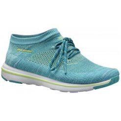 Columbia Buty Chimera Lace Reef Sea Level 39,5. Niebieskie buty do biegania damskie marki Columbia. W wyprzedaży za 299,00 zł.