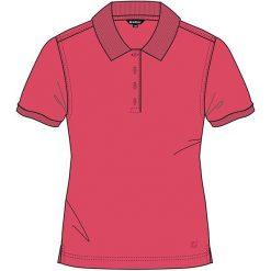 KILLTEC Koszulka damska Eljas Lady  czerwona r. L (19375). T-shirty damskie KILLTEC, l. Za 78,08 zł.