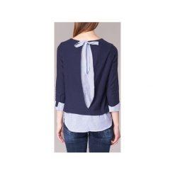 T-shirty z długim rękawem Betty London  IFOMBOY. Niebieskie t-shirty damskie marki Betty London, m. Za 161,10 zł.