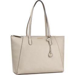Torebka COCCINELLE - AF8 Clementine Soft E1 AF8 11 01 01 Seashell 143. Brązowe torebki klasyczne damskie marki Coccinelle, ze skóry. W wyprzedaży za 689,00 zł.