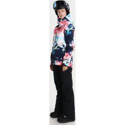 Odzież damska: Roxy ESSENCE  Kurtka snowboardowa neon grapefruit/cloud nine