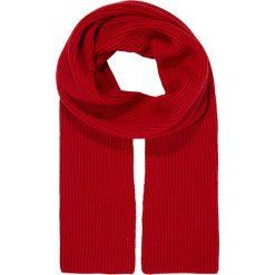 Johnstons Cashmere Szal red. Czerwone szaliki damskie Johnstons Cashmere, z kaszmiru. Za 689,00 zł.