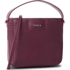 Torebka FURLA - Capriccio 992748 B BUI1 QUB Amaranto f. Fioletowe torebki klasyczne damskie Furla, ze skóry. Za 1010,00 zł.