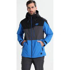 O'Neill EXILE JACKET Kurtka snowboardowa victoria blue. Niebieskie kurtki narciarskie męskie O'Neill, m, z materiału. W wyprzedaży za 434,85 zł.