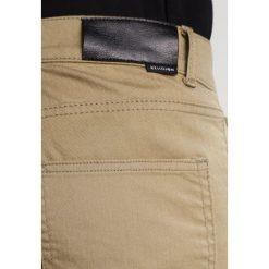 Jeansy męskie regular: Religion HOLLOW Jeans Skinny Fit tan