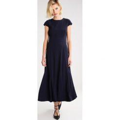 Długie sukienki: IVY & OAK Długa sukienka midnight blue