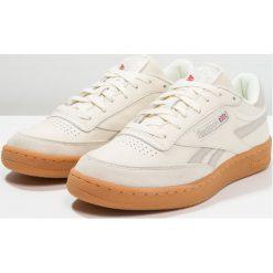 Reebok Classic REVENGE PLUS GUM Tenisówki i Trampki classics white/sand stone. Białe tenisówki damskie marki Reebok Classic. Za 419,00 zł.