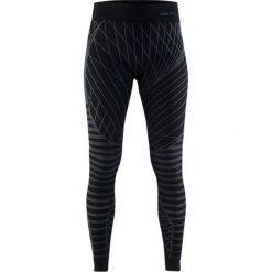 Bryczesy damskie: Craft Spodnie sportowe damskie Active Intensity Pants czarne r. XL (1905336-999985)