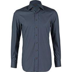 Koszule męskie na spinki: Baldessarini Koszula dark blue