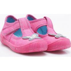 Buty sportowe dziewczęce: Superfit - Tenisówki dziecięce.