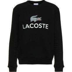 Lacoste Bluza noir. Czarne bluzy męskie Lacoste, m, z bawełny. Za 479,00 zł.