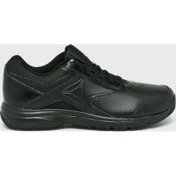 Reebok - Buty. Czarne buty skate męskie Reebok, z gumy. Za 199,90 zł.