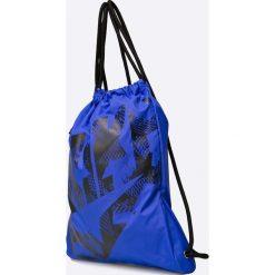 Nike Sportswear - Plecak. Niebieskie plecaki męskie Nike Sportswear, z poliesteru. Za 69,90 zł.