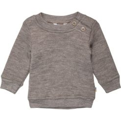 Swetry chłopięce: Joha BABY Sweter sesame melange