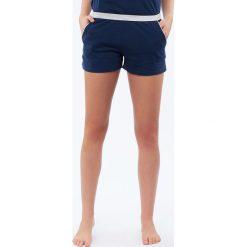 Piżamy damskie: Etam - Szorty piżamowe Skyler