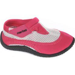 Dziecięce buty do wody NEPI KIDS 28100-FUCH/WHT, rozmiar 28. Różowe buciki niemowlęce marki MARTES. Za 26,02 zł.