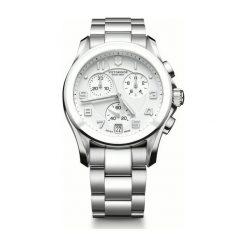 Zegarki męskie: Zegarek męski Victorinox Chrono Classic 241538